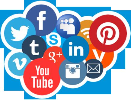 Social Media; A major Hub of Digital Marketing | The ...