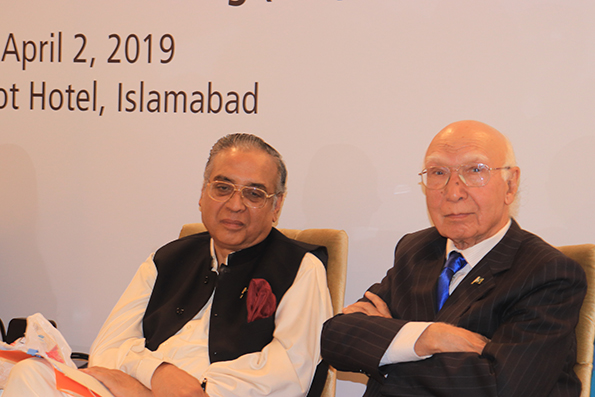 Book launch on Growth and Inequality in Pakistan | The