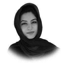 Israa Aslam